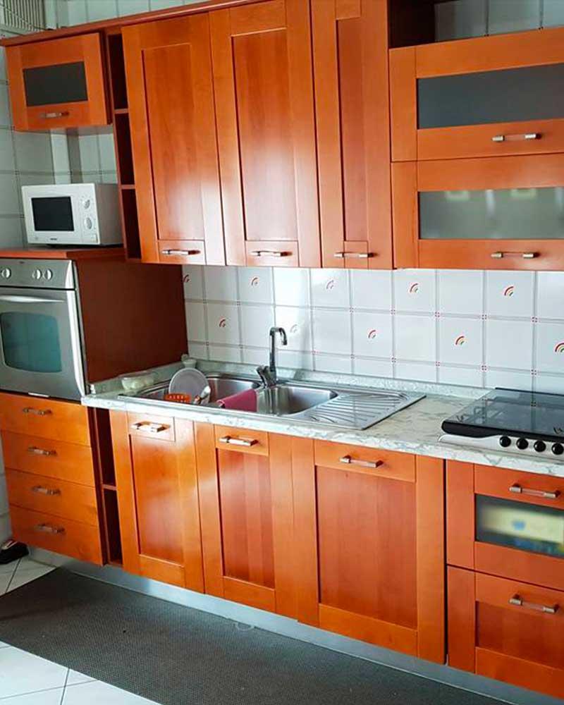 Cucine Usate Salerno.La Fenice Mercatino Dell Usato